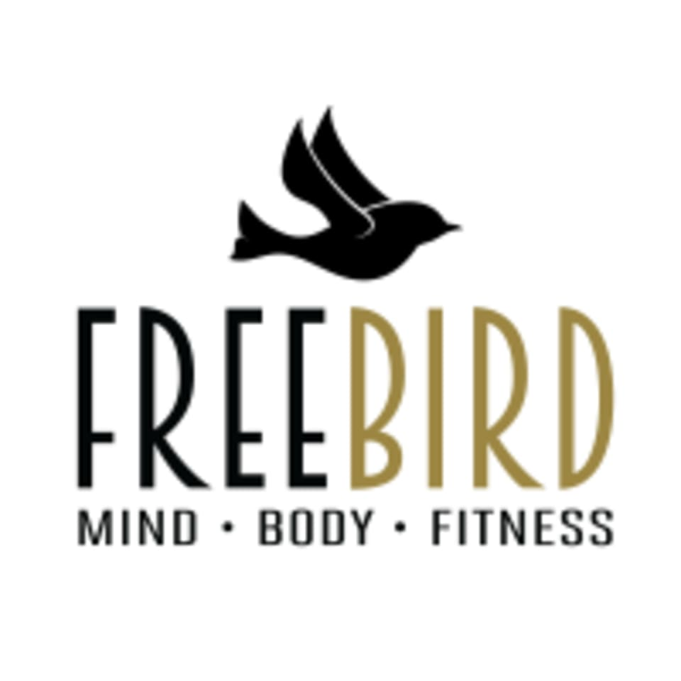 FreeBird Yoga logo