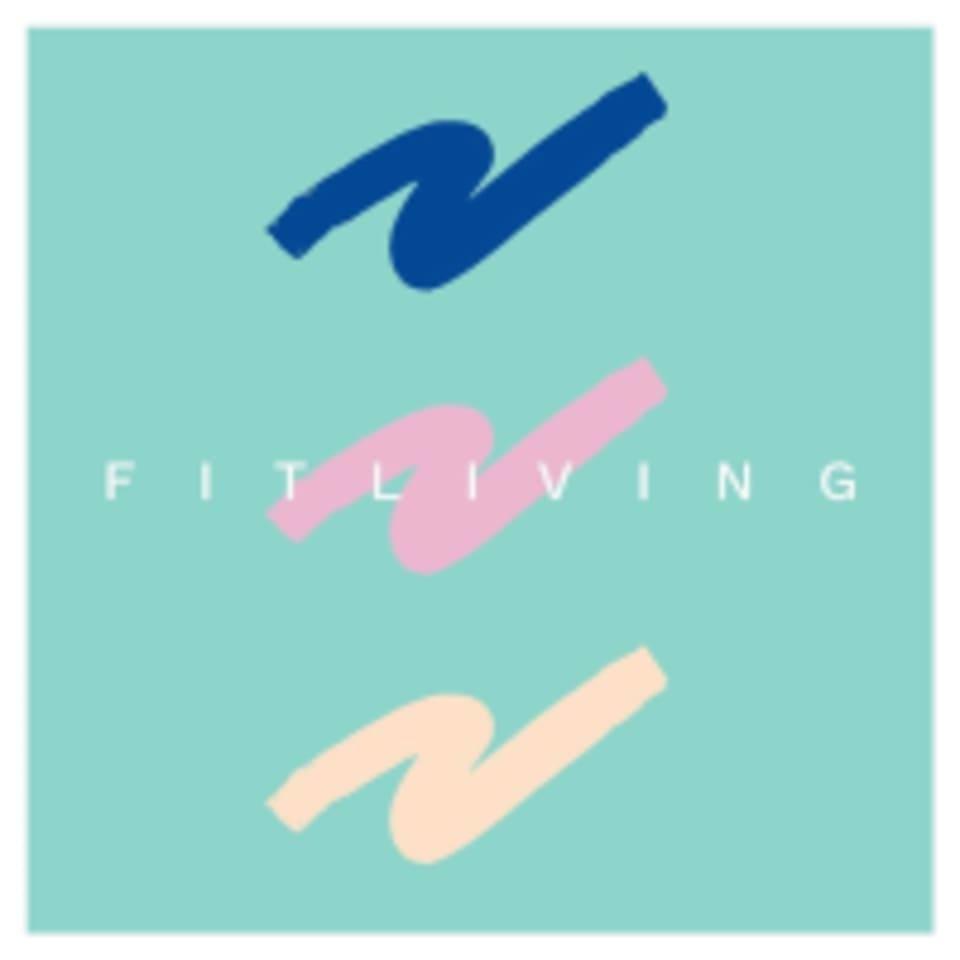 Lashara Fit Living logo