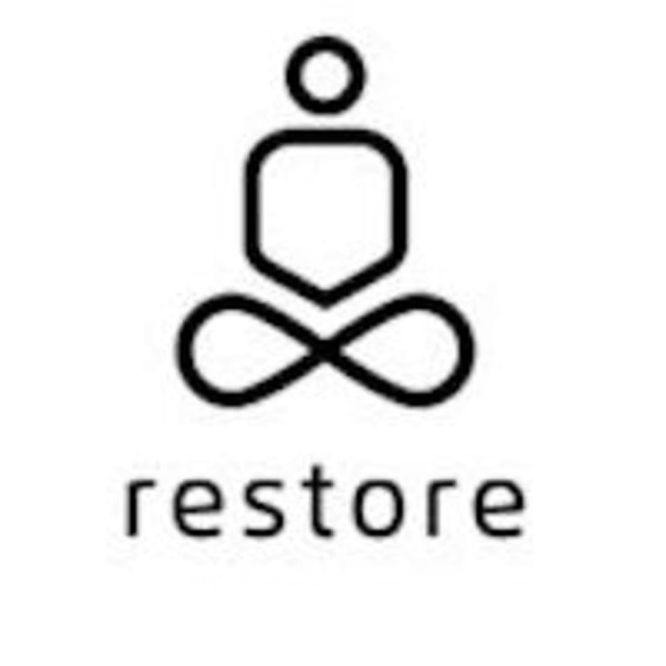 Restore Meditation logo