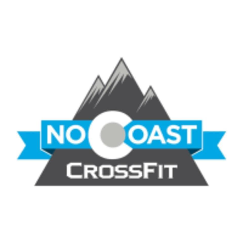 NoCoast CrossFit logo