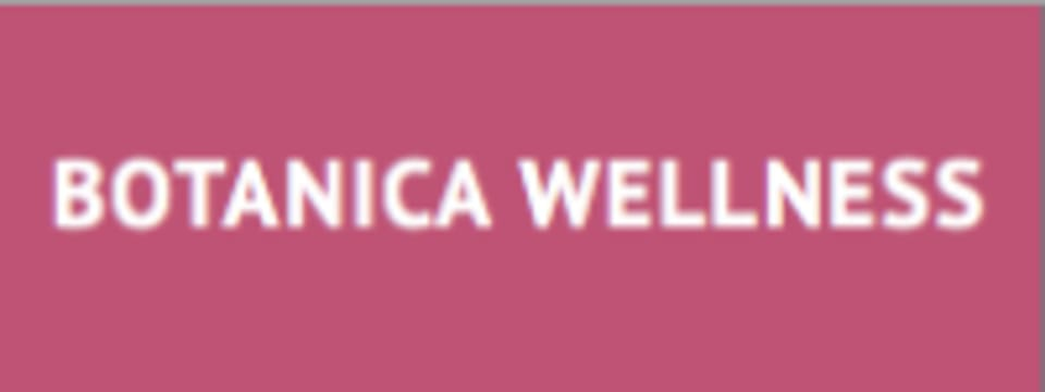 Botanica Wellness logo