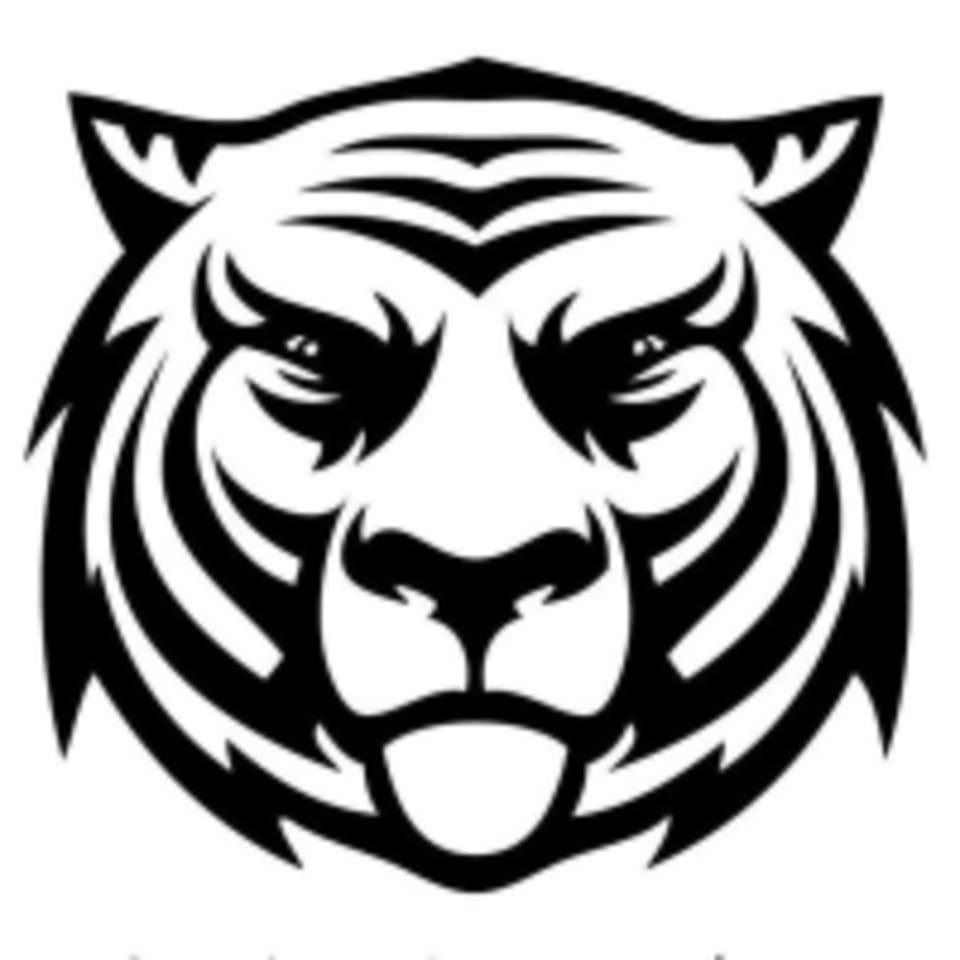 Merican Muay Thai Gym logo