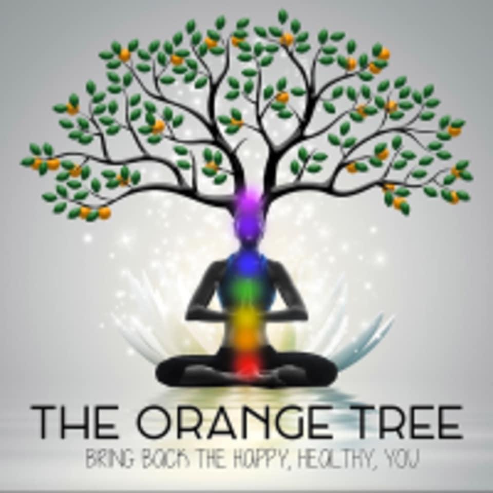 The Orange Tree logo