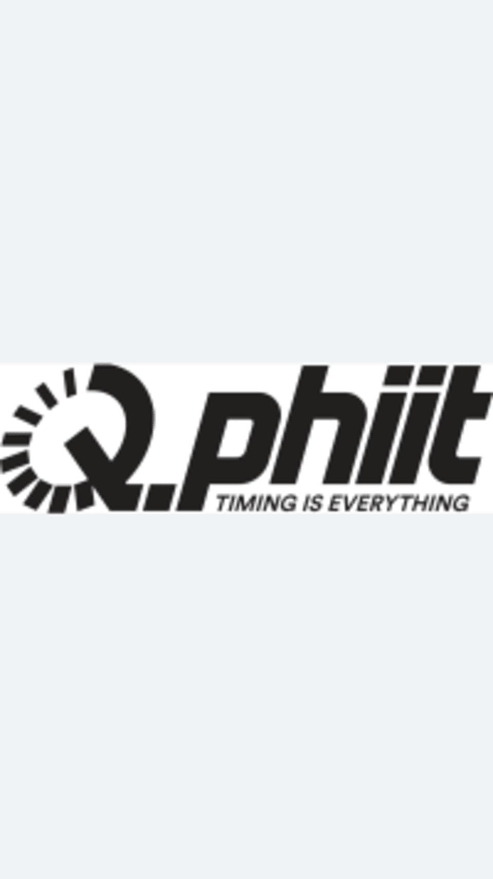 Q-phitt logo