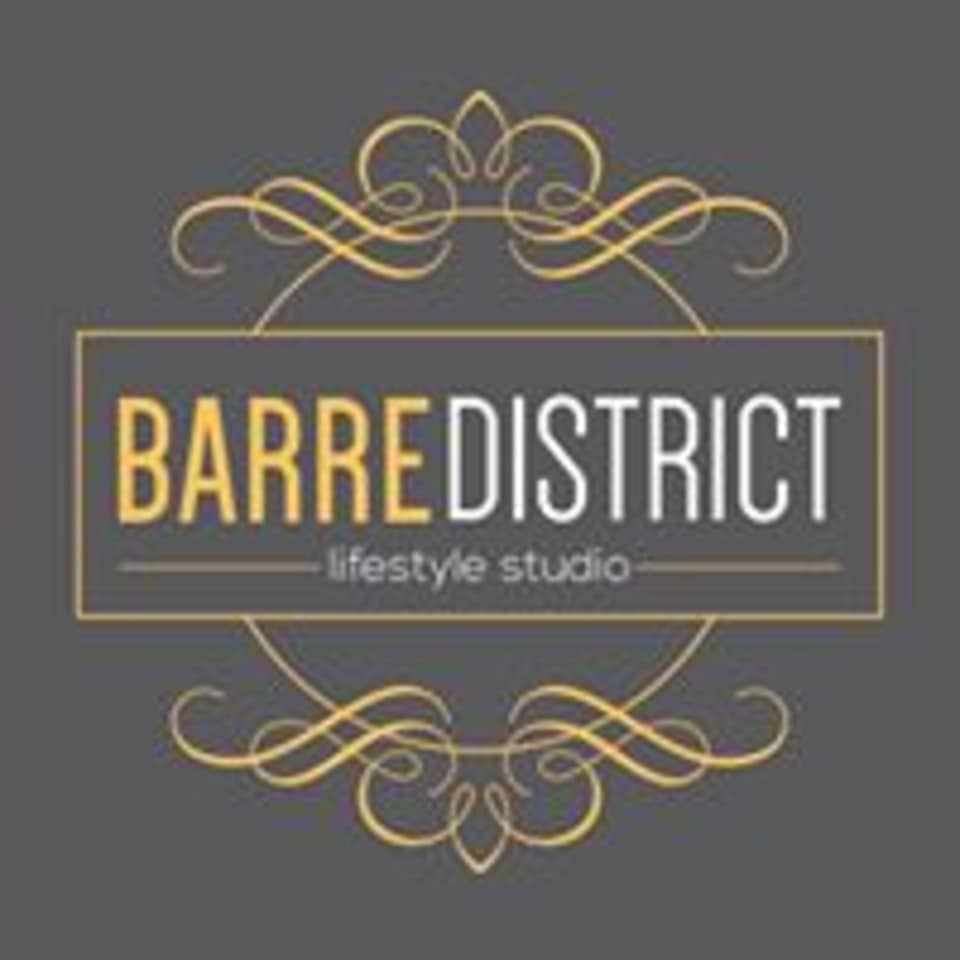 Barre District logo