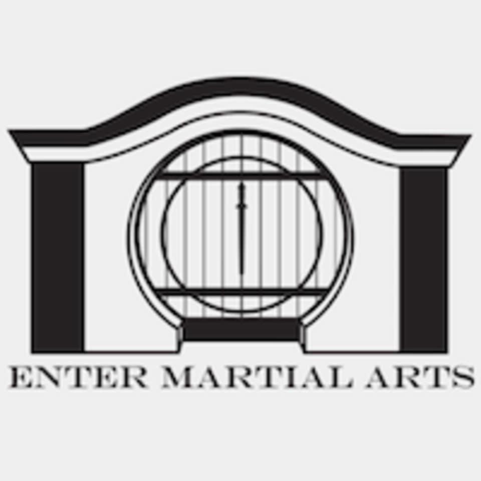 Enter Martial Arts logo
