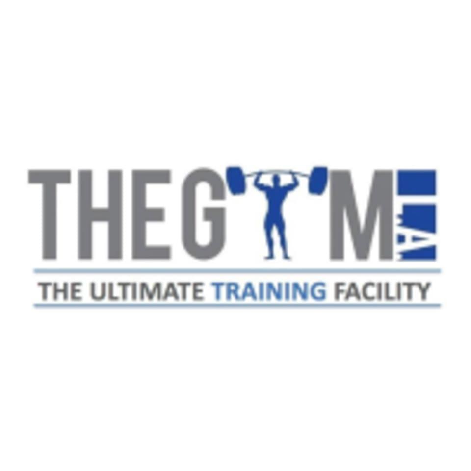 The Gym LA logo
