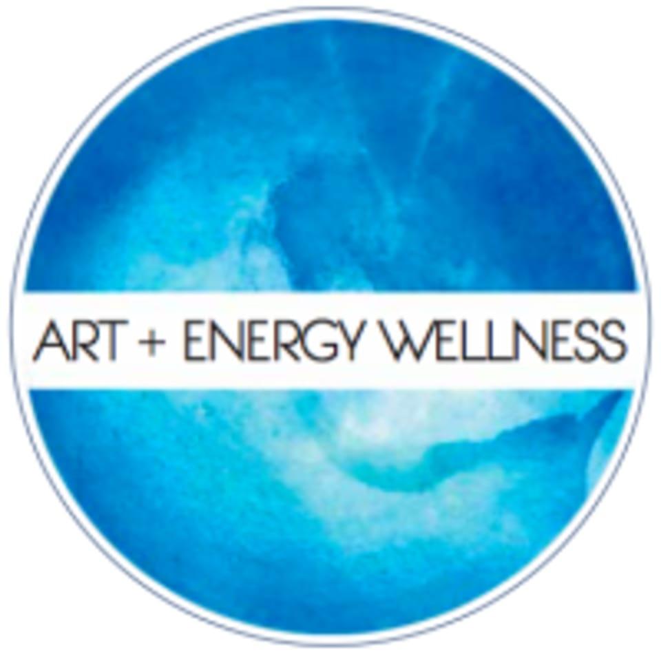 Art and Energy Wellness logo