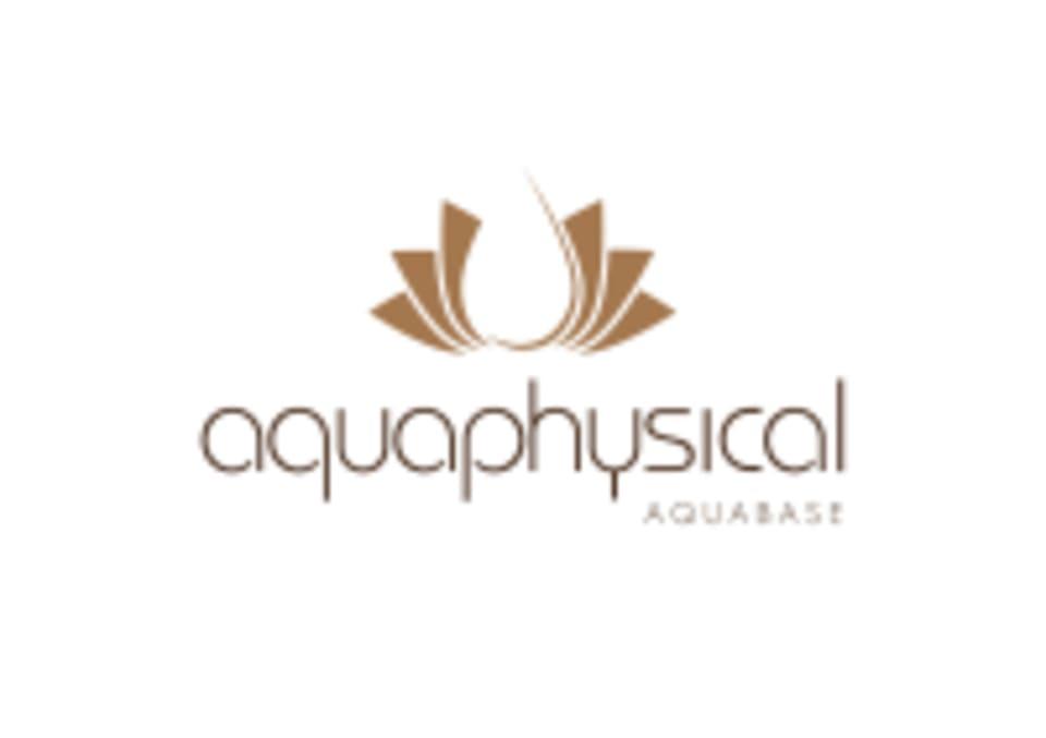 Aqua Physical Australia logo