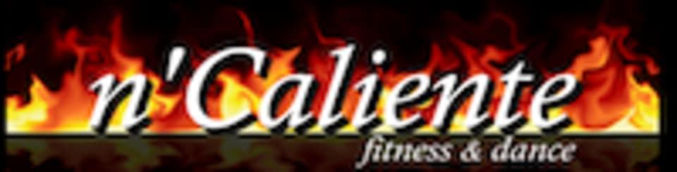 N'Caliente Fitness & Dance logo