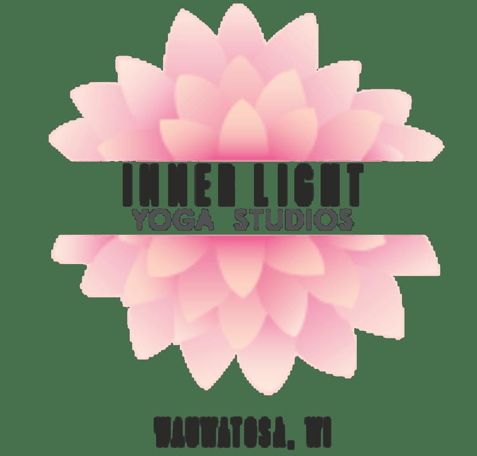 Inner Light Yoga Studios logo