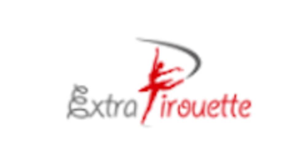 Extra Pirouette logo