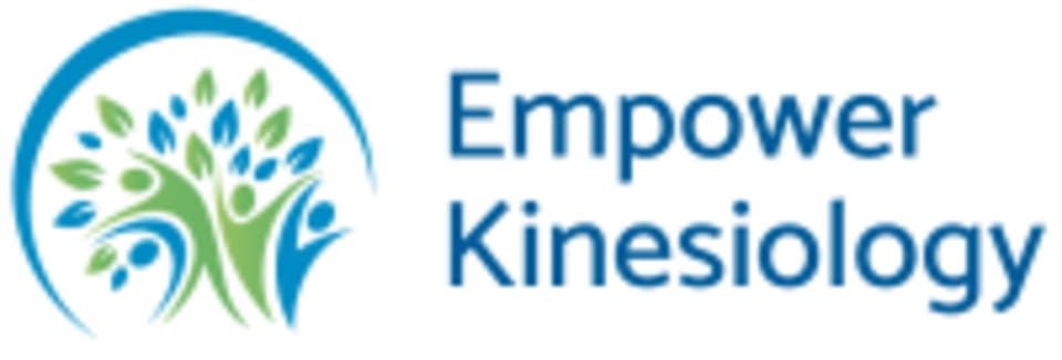 Alice Revell Empower Kinesiology logo