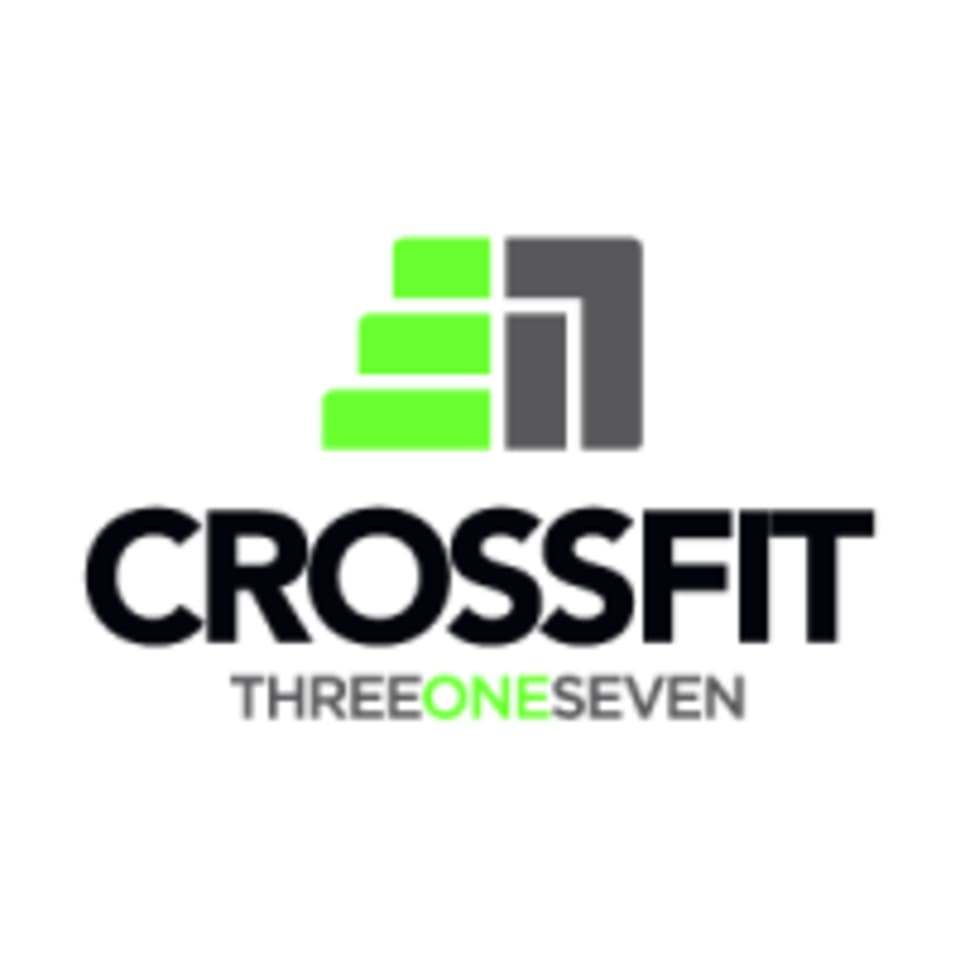 CrossFit 317 logo
