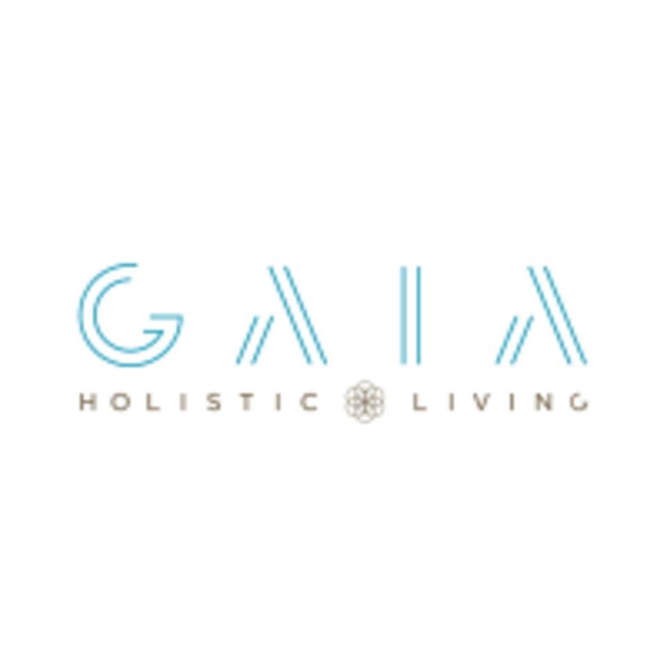 GAIA Holistic Living logo