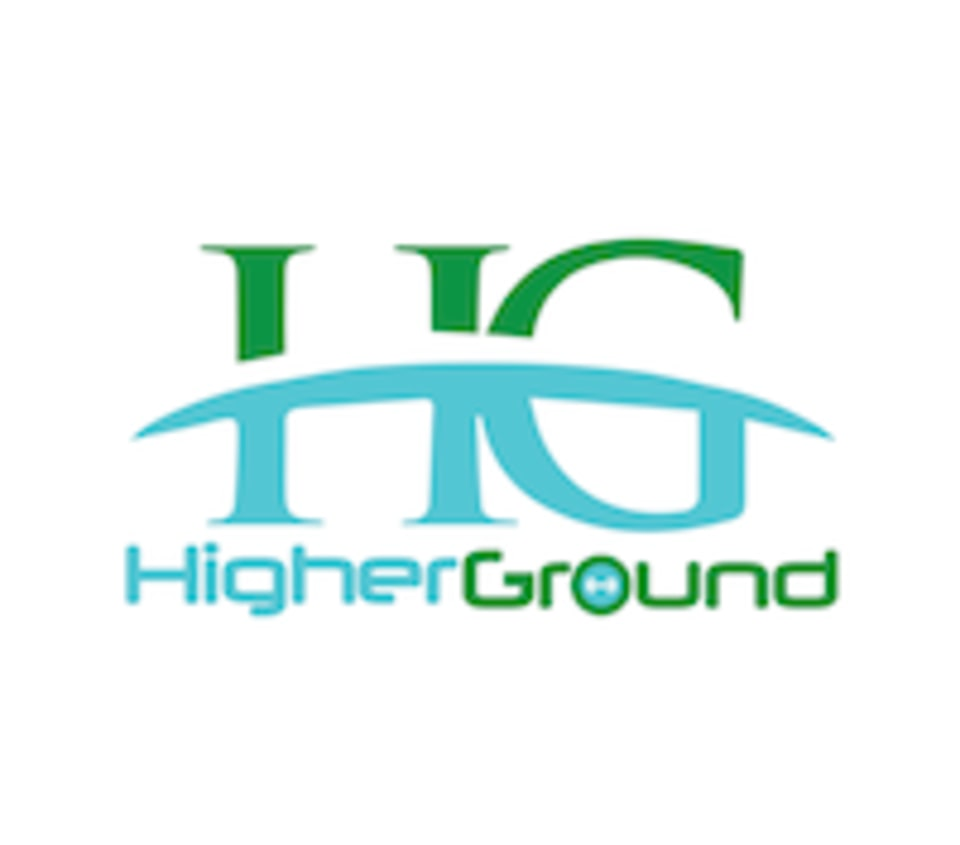 Higher Ground Fitness logo