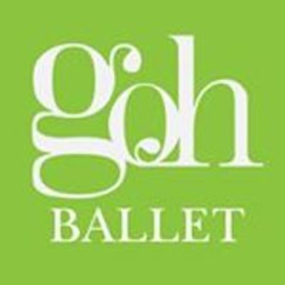 Goh Ballet- Main logo