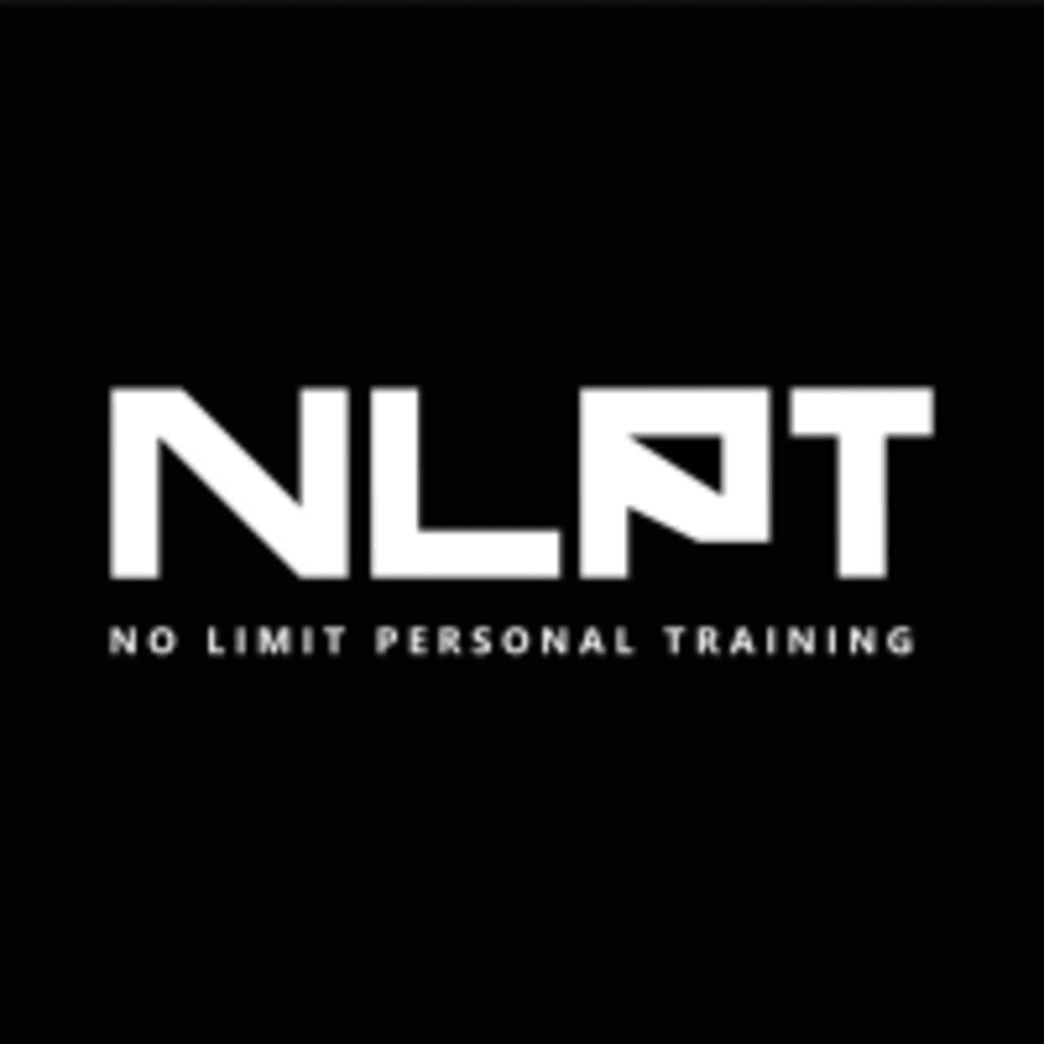 No Limit Personal Training logo