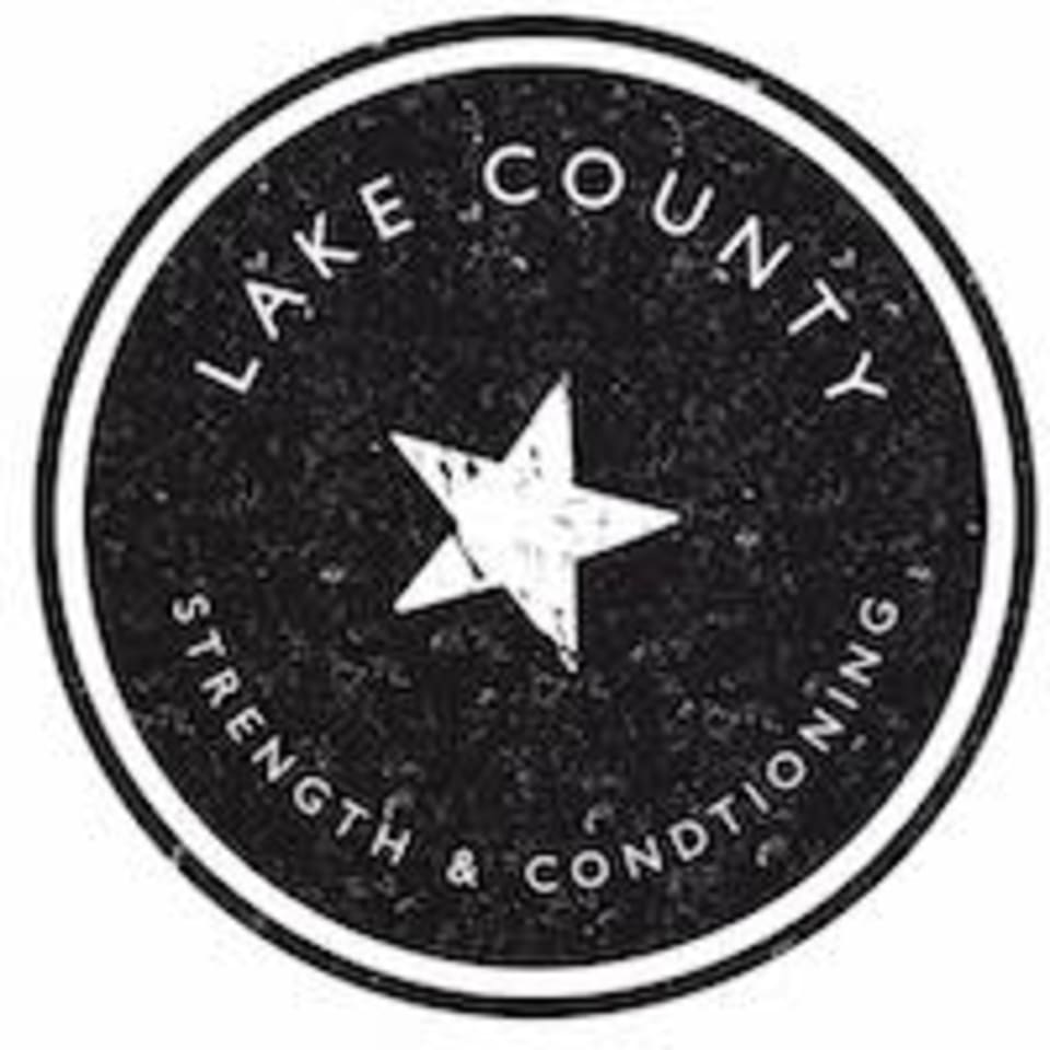 Lake County Strength & Conditioning - Crossfit 155 logo