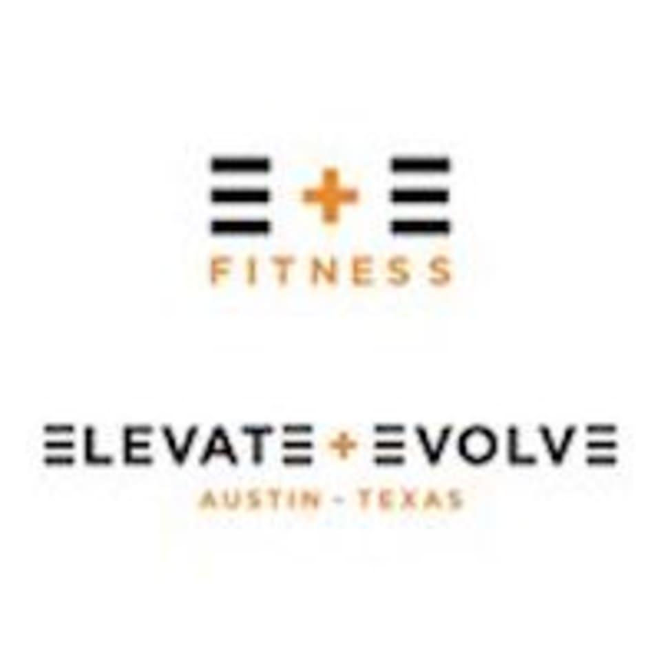 E + E Fitness logo