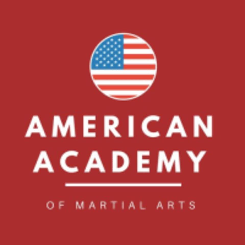 American Academy of Martial Arts logo