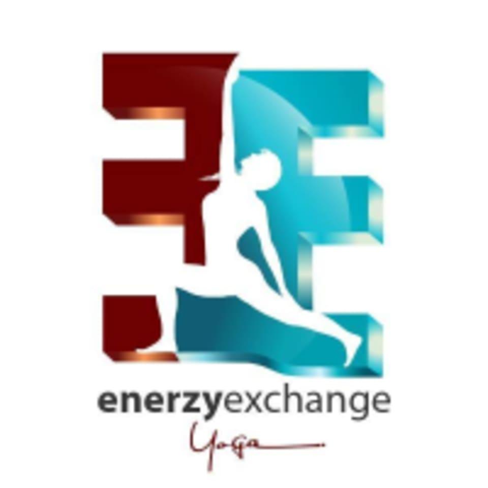Enerzy Exchange Yoga logo