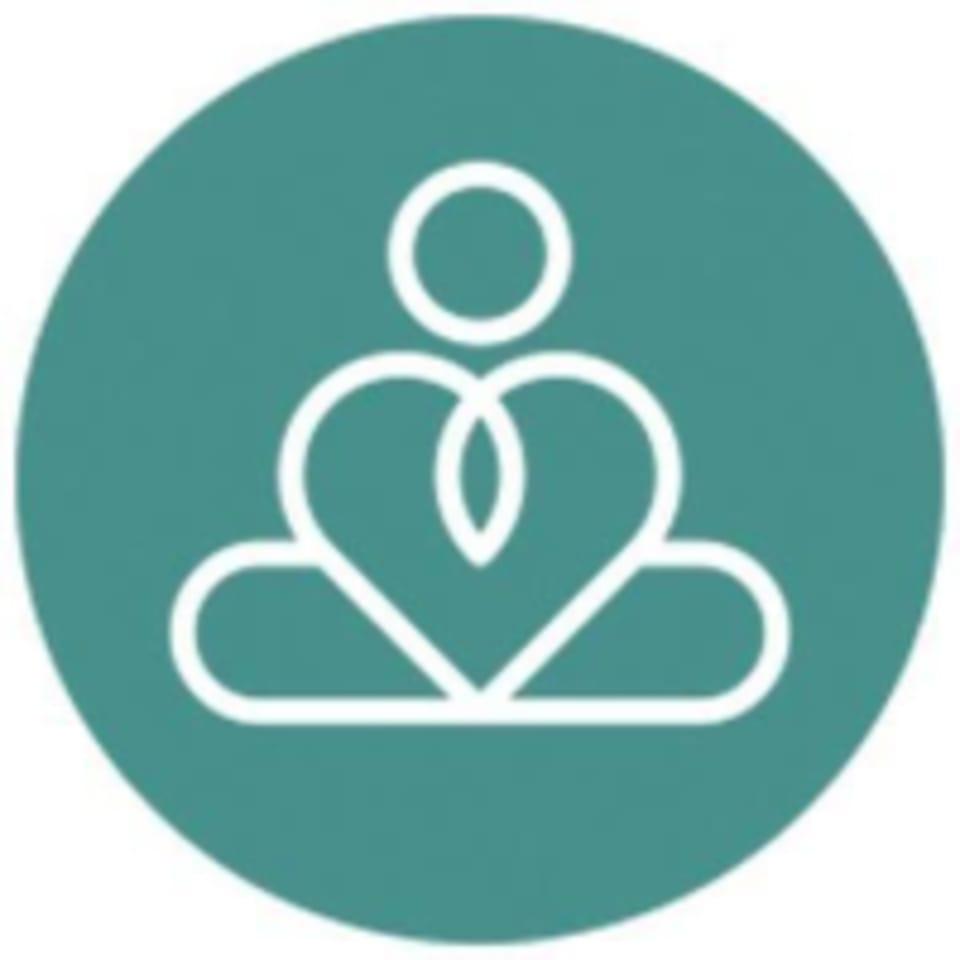 Yoga La Vie logo