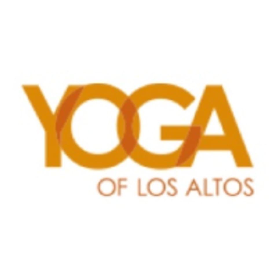 Yoga of Los Altos logo