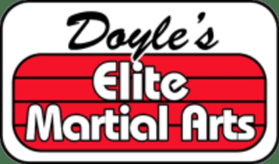 Doyle's Elite Martial Arts logo