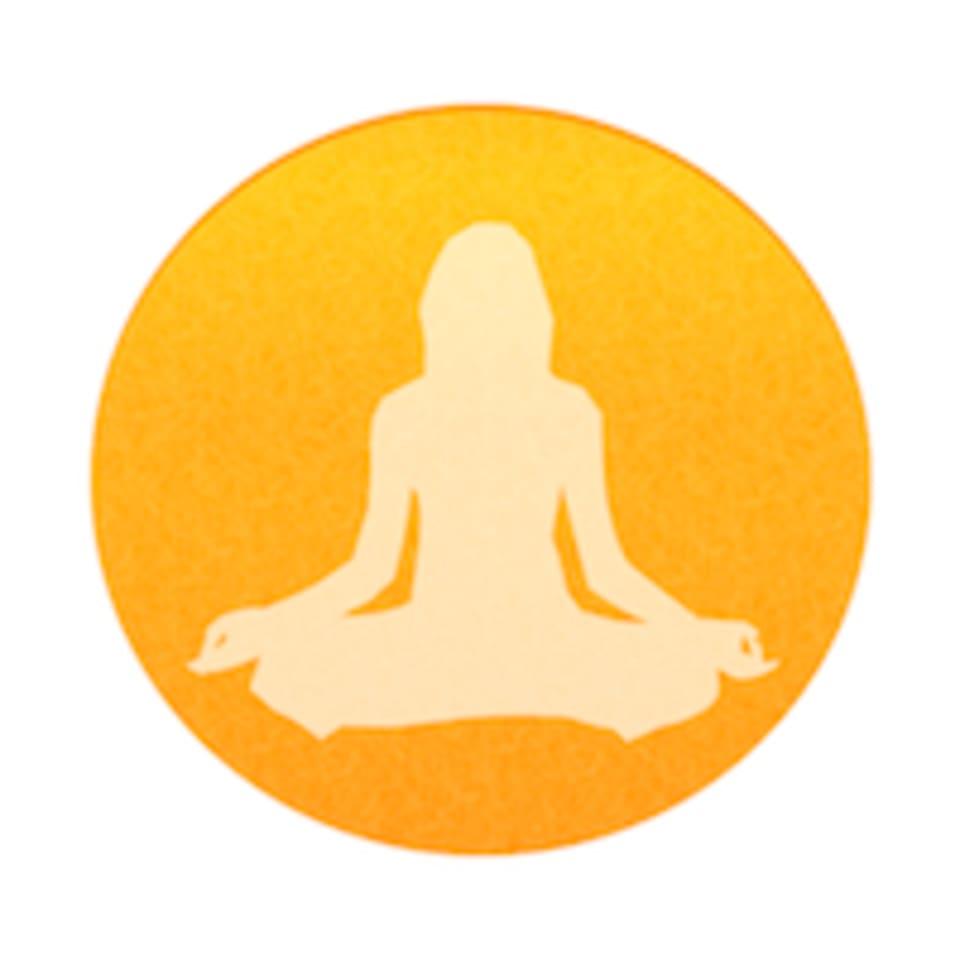 Shine On Yoga logo