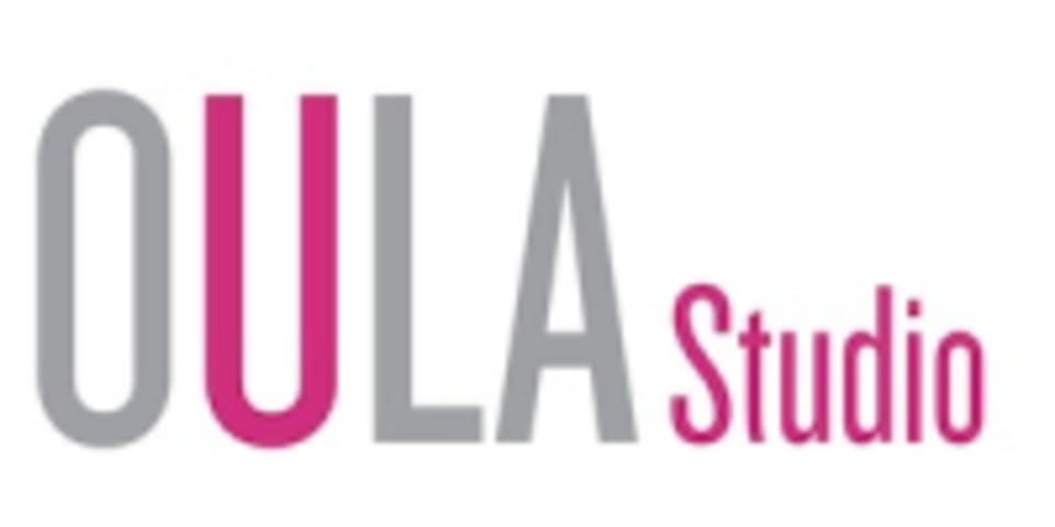 Oula Fitness logo