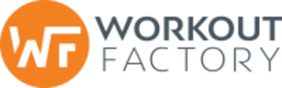 Workout Factory logo