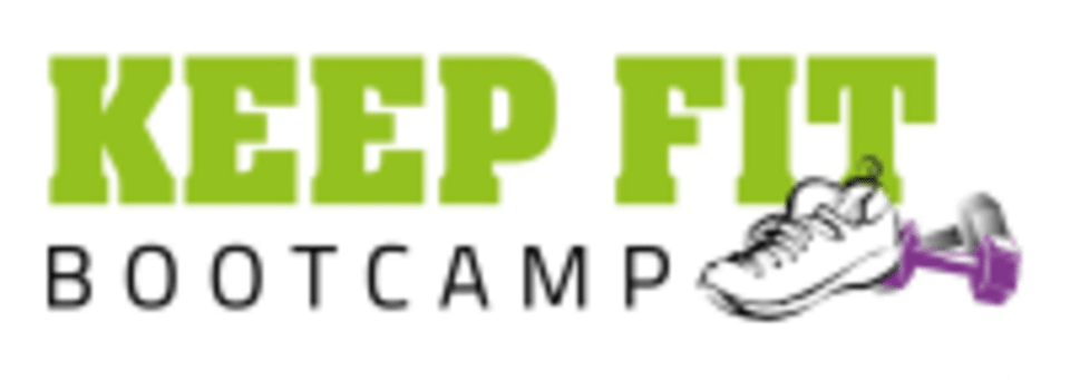 Keep Fit Boot Camp logo