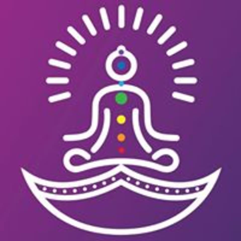 Pranayama Yoga Center logo