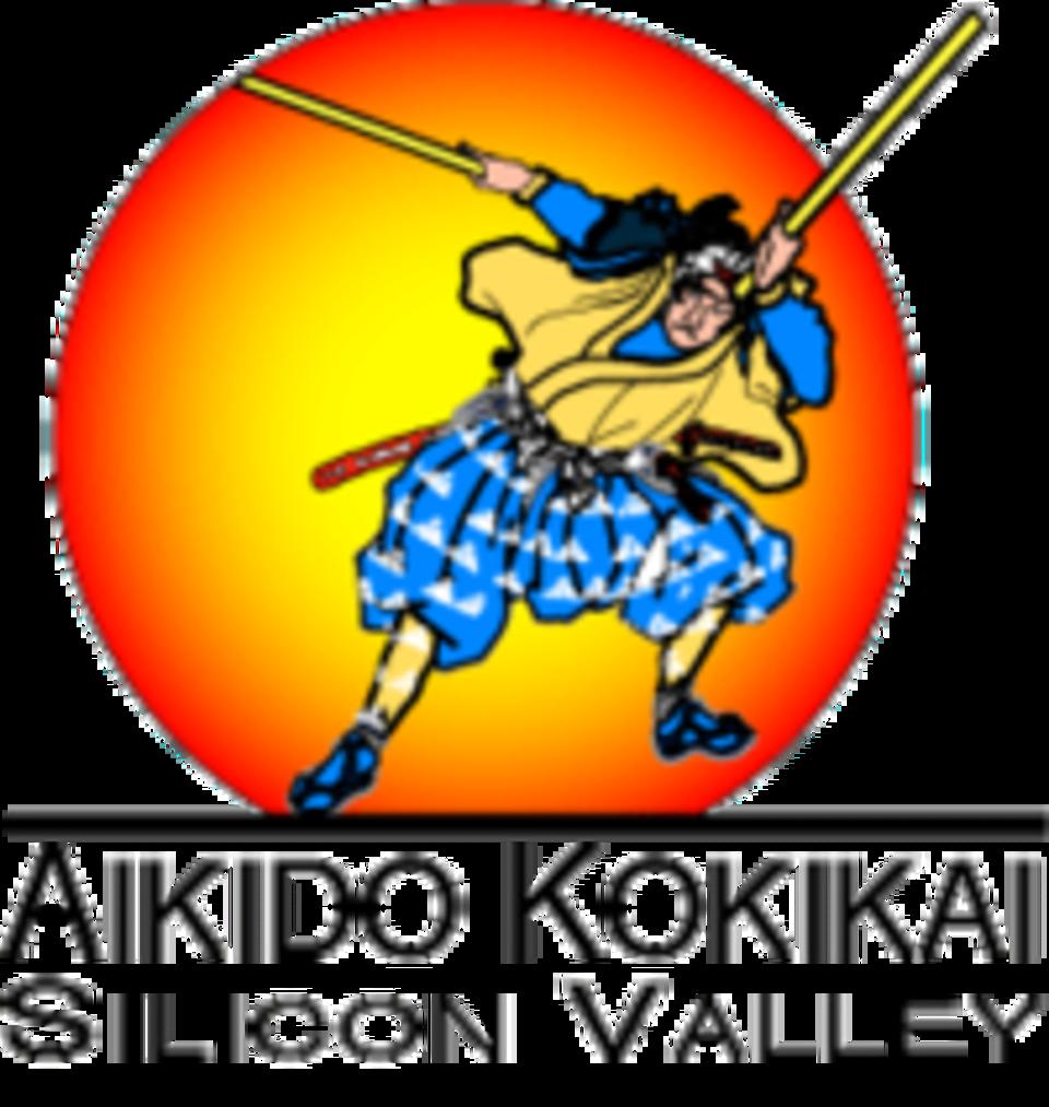 Aikido Kokikai Silicon Valley logo