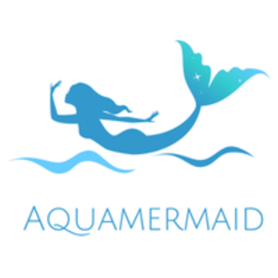 AquaMermaid logo