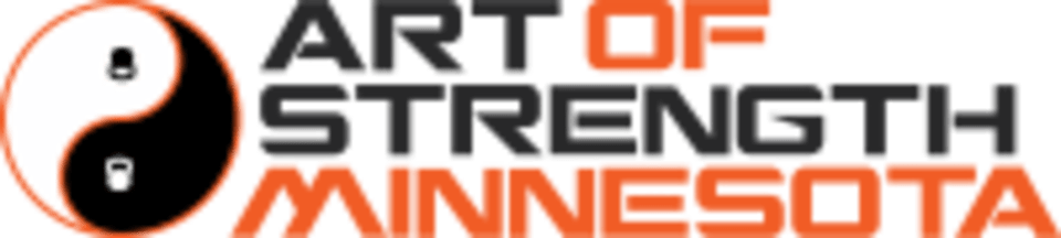 Art of Strength logo