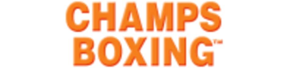 CHAMPS BOXING™️ logo