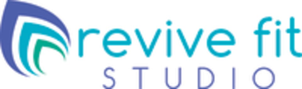 Revive Fit Studio logo