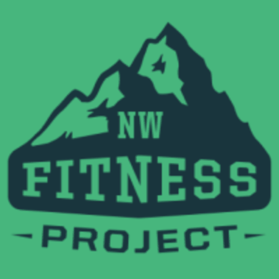 NW Fitness Project logo