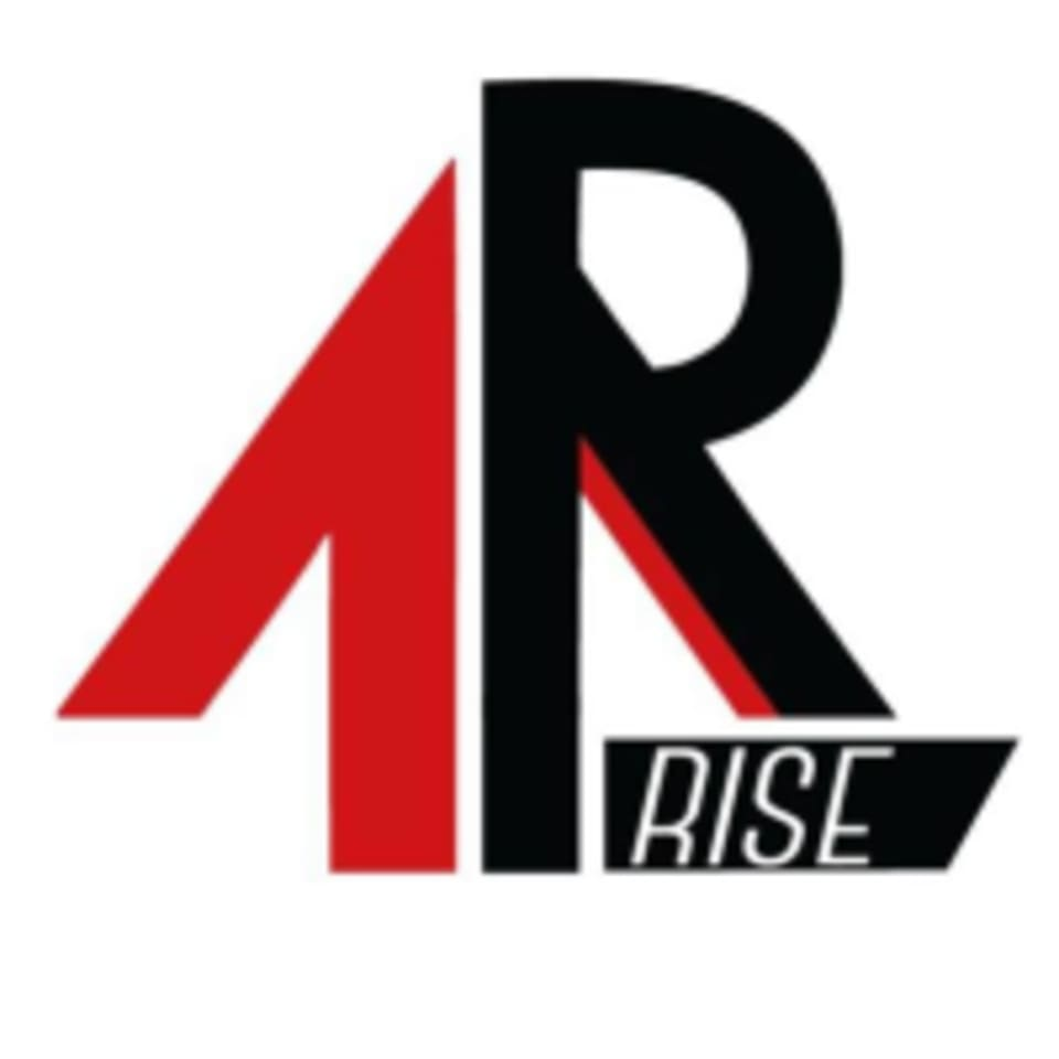 Rise Fitness Kickboxing logo
