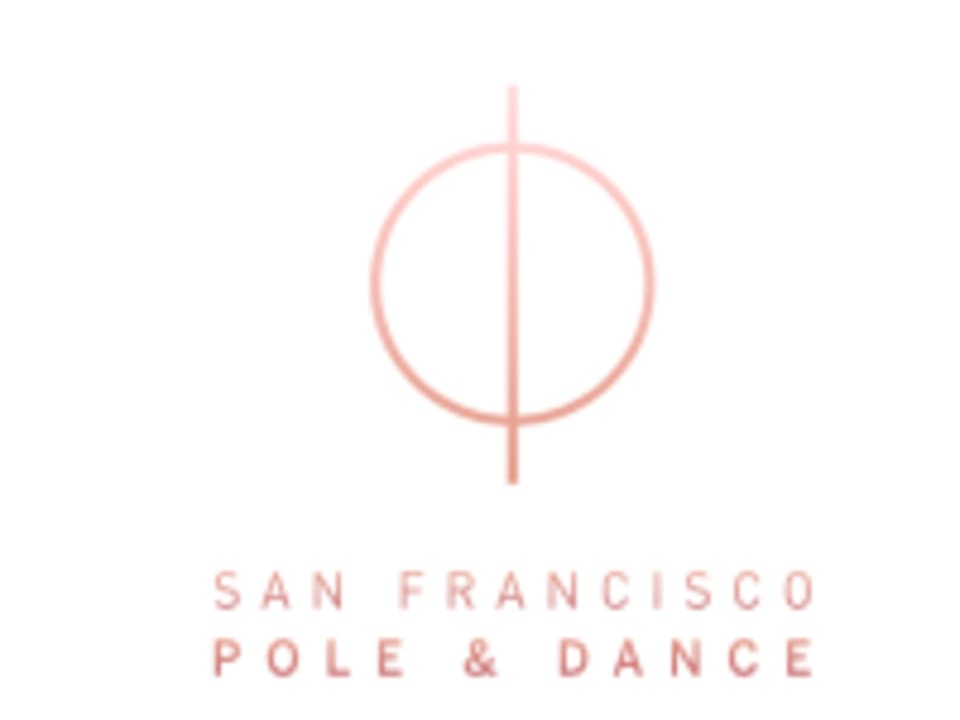 San Francisco Pole and Dance logo