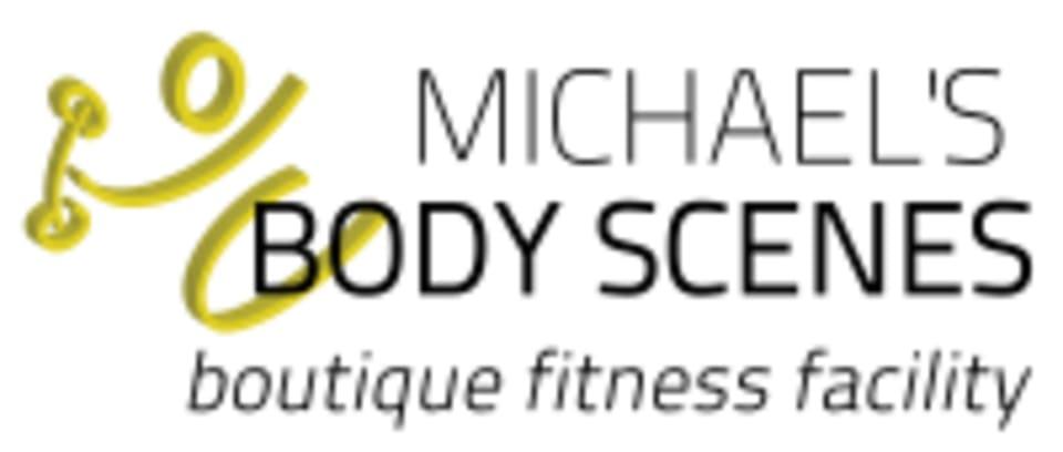 Michael's Body Scenes logo