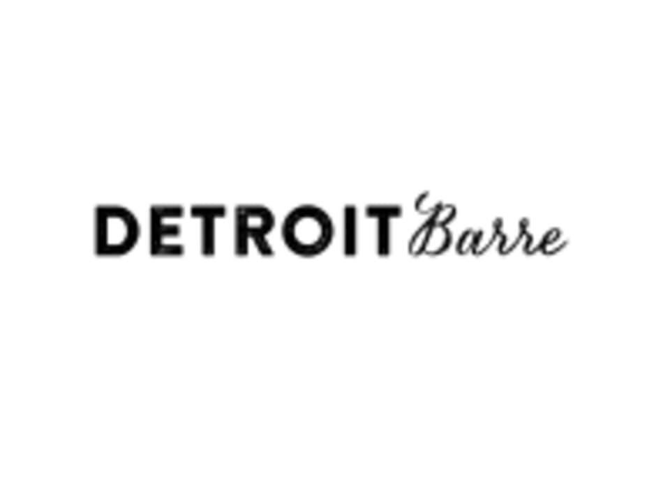 Detroit Barre logo