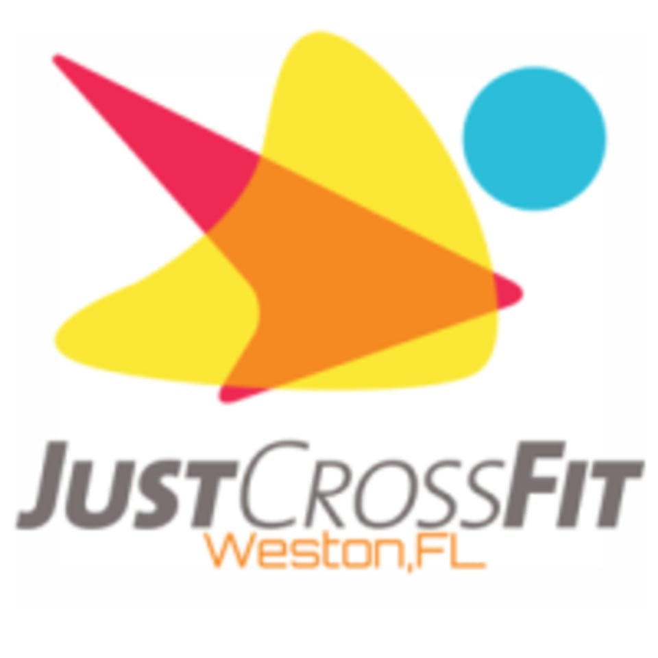 Just Crossfit logo