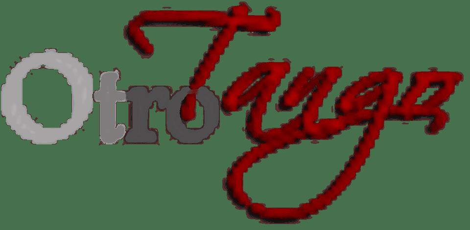 OTROTango Dance Company logo