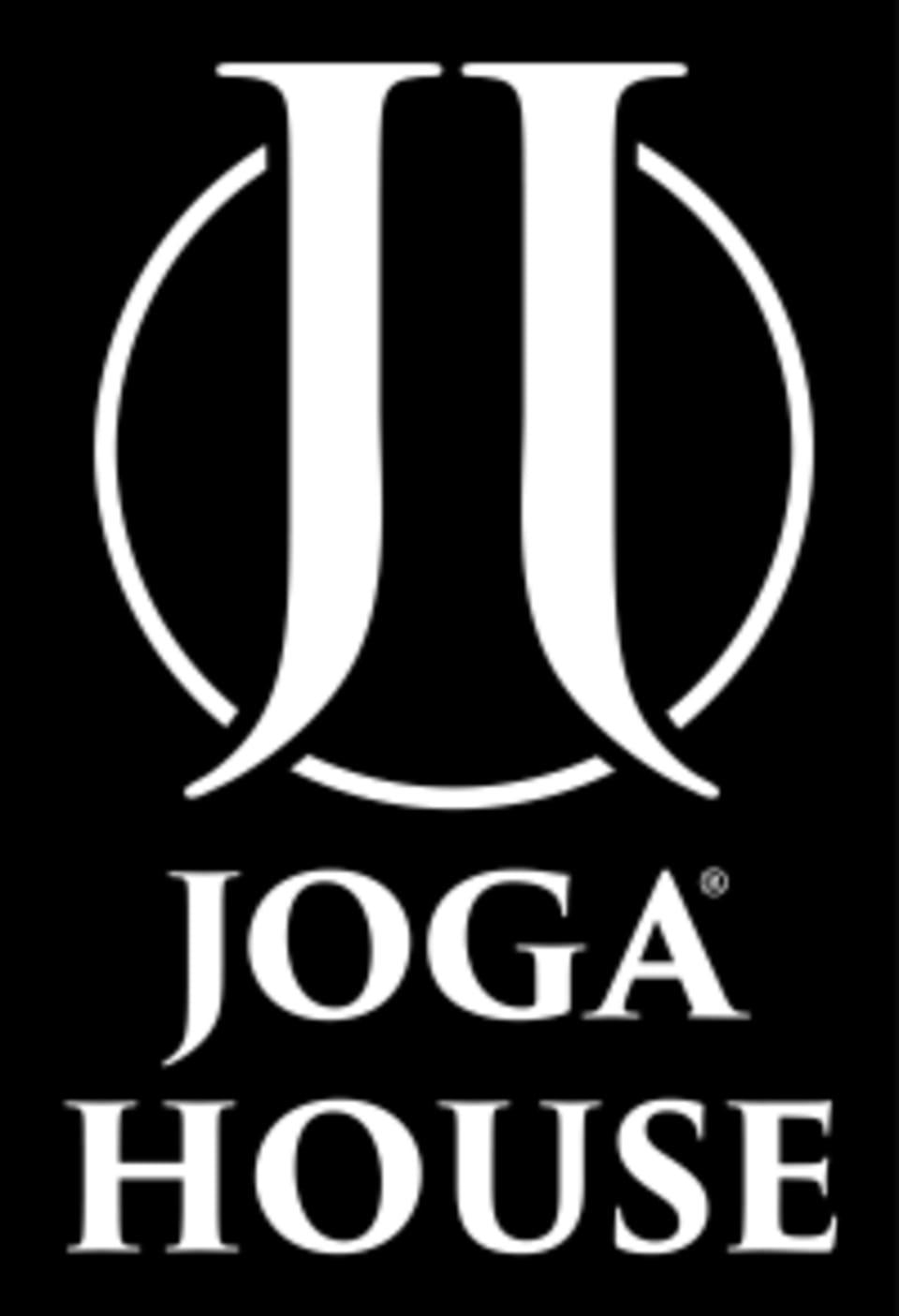 Joga House logo