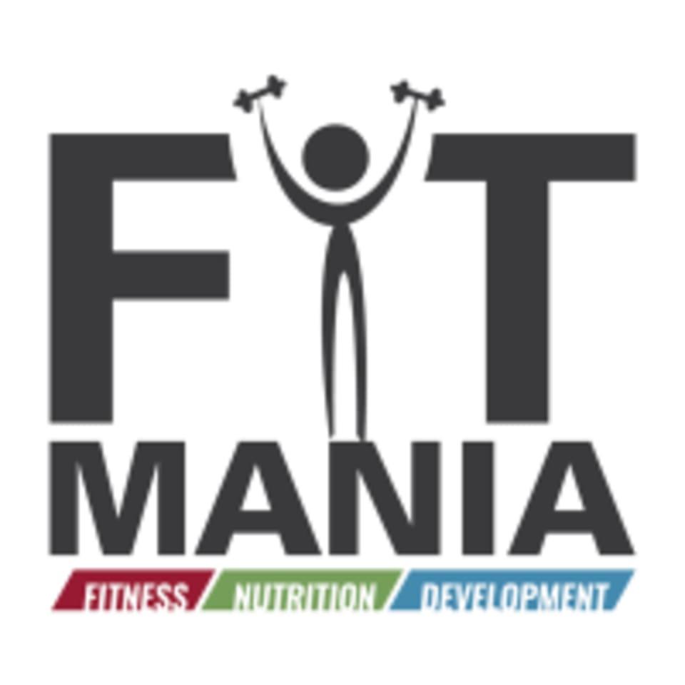 FitMania logo
