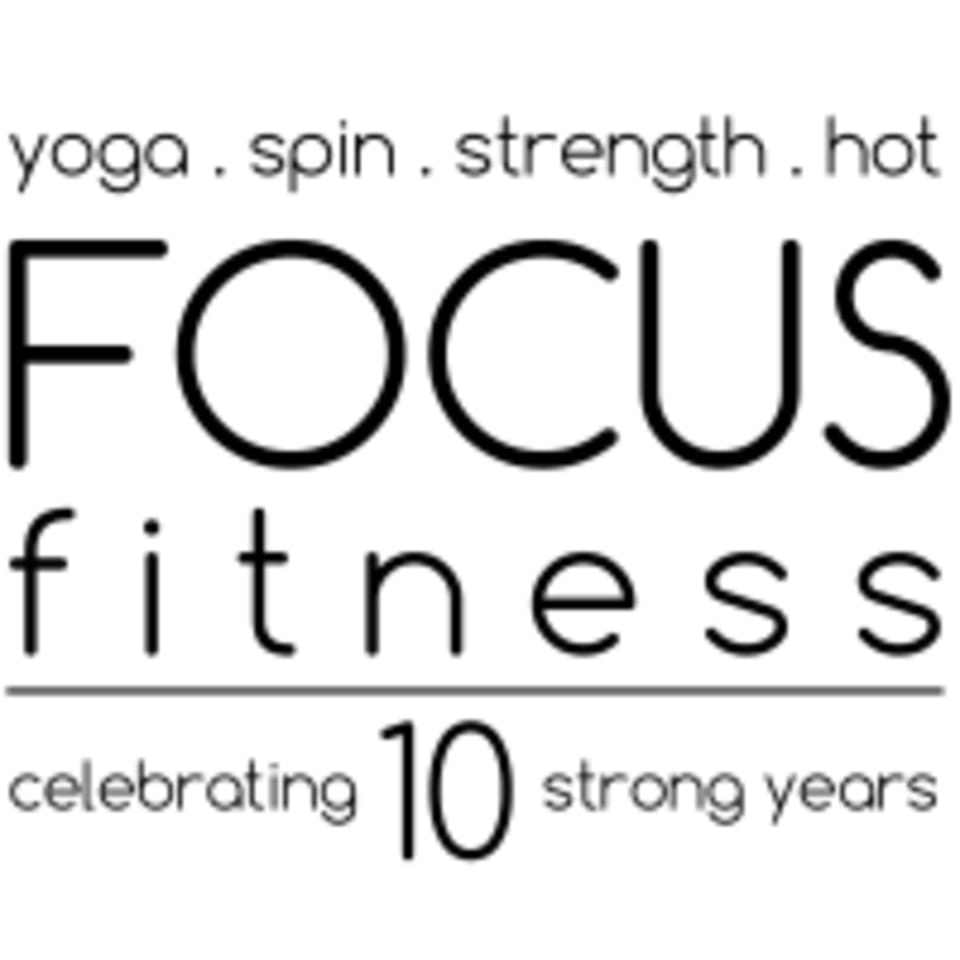 Focus Fitness of the Main Line logo