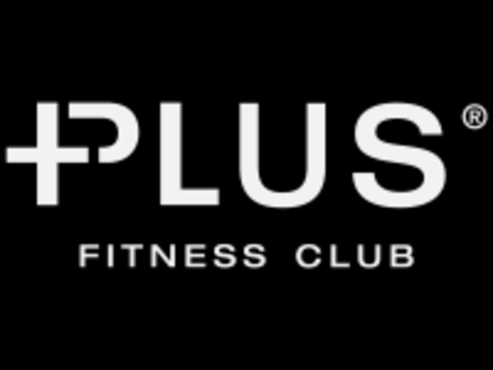 PLUS Fitness Club logo